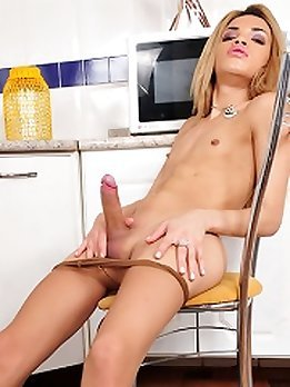 Asian Tgirls